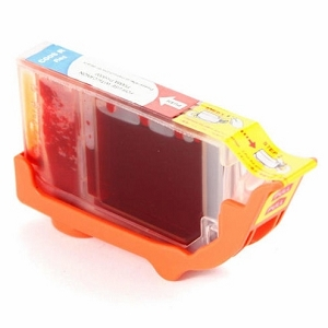 Canon CLI-8 CLI-8R 0626B002 Red Compatible Inkjet Cartridge PIXMA 6500 PIXMA iP5200 Series