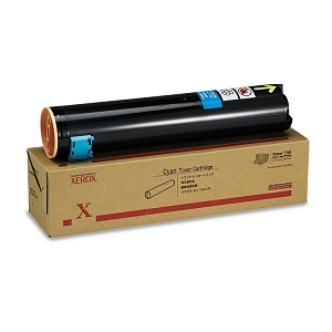 Brand new Original 106R00653 High Capacity Cyan Toner Cartridge Phaser 7750