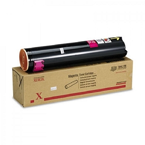 Brand New Original 106R00654 High Capacity Magenta Toner Cartridge Phaser 7750