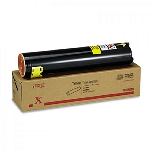 Brand New Original 106R00655 High Capacity Yellow Toner Cartridge Phaser 7750
