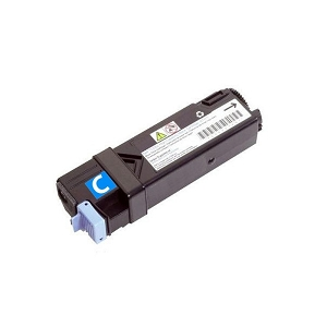 Xerox 106R01278 Cyan Compatible Toner Cartridge Phaser 6130