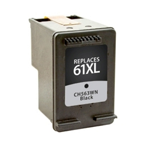 HP 61XL CH563WN Black Ink Cartridge