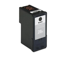 Lexmark 28  18C1248 18C1528 Black Inkjet Cartridge