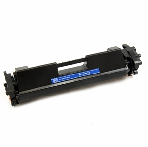 HP 17X CF217X Black High Yield Laser Toner Cartridge LaserJet Pro M102, M130, N130NW