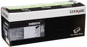 Brand New Original Lexmark 24B6015 Black Extra High Yield Toner Cartridge M5155  M5163  M5170  XM5163  XM5170