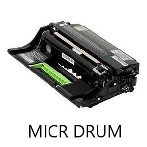 Lexmark 24B6025 MICR  Black Drum Unit For Checks