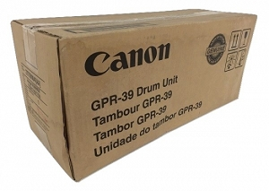 Brand New Original Canon GPR39 2773B004 GPR39  GPR-39 Drum Unit