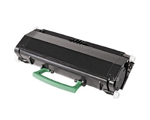 Dell 330-2667 330-2650 High Capacity Black Toner Cartridge 2330d, 2330dn, 2350d, 2350dn