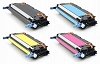 4 Pack HP 501A Black 502A C/M/Y Color LaserJet 3600 Laser Toner Cartridges