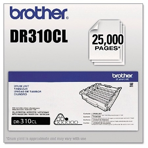 Brother DR310CL DR-310CL Brand New Original Drum Unit
