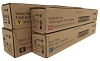 4 Pack Brand New Original Xerox WorkCentre 7120, 7125, 7220, 7225 Laser Toner Cartridges