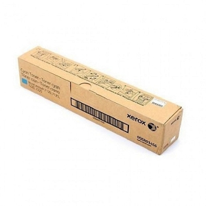 Brand New Original Xerox 006R01460 6R1460 006R01456 6R1456 Cyan Laser Toner Cartridge WorkCentre 7120, 7125, 7220, 7225