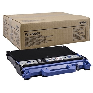 WT320CL Toner Waste Container,for Brother MFC-L8600CDW L8850CDW L9550CDW L8250CDN L8350CDW L8350CDWT L9200CDWT