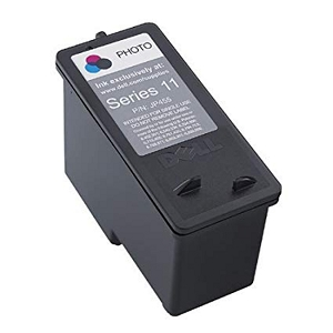 Dell Series 11 CN594 JP451 KX701 Black Remanufactured Ink Cartridge V505 V505w 948