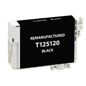 Epson T125 T125120 Black Inkjet Cartridge