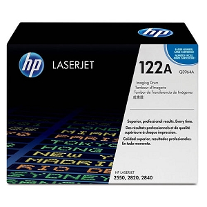 Brand New Original HP 122A Q3964A Drum Unit Color LaserJet 2550, 2820, 2840