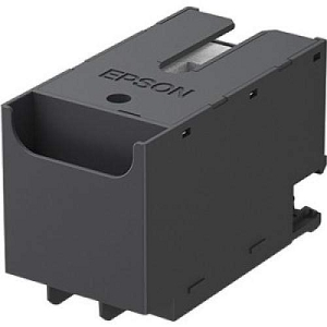 Genuine Epson T6715 Ink Maintenance Box (T671500)  WorkForce Pro WF-4720, WF-4730, WF-4734 & WF-4740