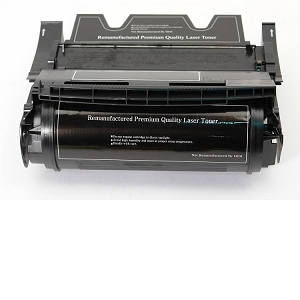 IBM 75P4303 High Capacity Black Toner Cartridge InfoPrint 1332 1352 1373