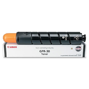Canon GPR-30 GPR-30BK 2789B003AA Black Original Toner Cartridge ImageRunner Advance C5045 C5051 C5250 C5255