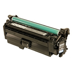 HP 647A CE260A Black Laser Toner Cartridge Color LaserJet CP4025, CP4525