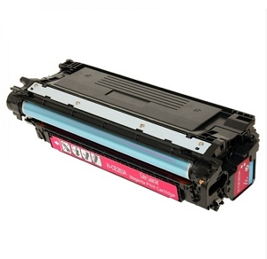 Original Repack HP 648A CE263A Magenta Laser Toner Cartridge Color LaserJet CP4025, CP4525
