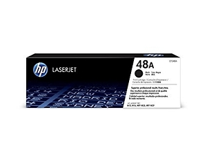 Brand New Original HP 48A CF248A Black Toner Cartridge LaserJet Pro M15, M16, MFP M28, M29a, M31