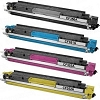 HP 130A Combo set of 4 colors CF350A CF351A CF352A CF353A Toner Cartridge