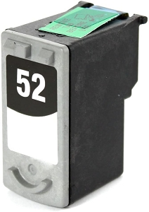 Canon CL-52 CL52 0619B002 Compatible Photo Color High Yield Ink Cartridge