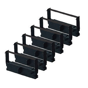 Epson ERC-32B Black POS Ribbon (6 pack)