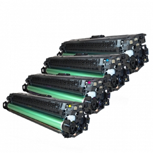 4 Pack HP LaserJet 8500, 8550 Laser Toner Cartridges