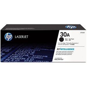 HP 30A CF230A Black Brand New Original Laser Toner Cartridge LaserJet M203 Pro M203 MFP M227