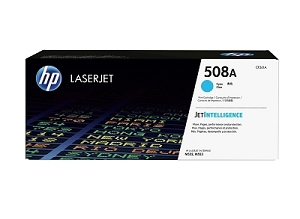 Brand New Original HP 508A CF361A Cyan Laser Toner Cartridge Color LaserJet Enterprise MFP M577, M533, M552, M553