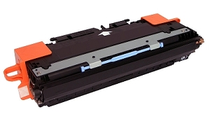 HP 308A Q2670A Black Toner Cartridge Color LaserJet 3500, 3500N, 3550, 3550N, 3700