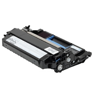 Dell 331-9811 KVK63 90DC4 Compatible Black Drum Unit B2360d, B2360dn, B3460dn, B3465dn