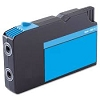 Lexmark 200XL 14L0175 Cyan Compatible Remanufactured High Yield Ink Cartridge OfficeEdge Pro4000, Pro5500