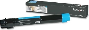 Brand New Original Lexmark C950X2CG Cyan Extra High Yield Toner Cartridge C950de