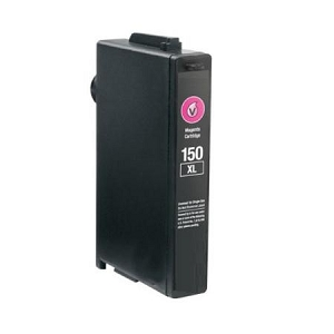 Lexmark 150XL 14N1616 Magenta Compatible High Yield Ink Cartridge Pro 715 915