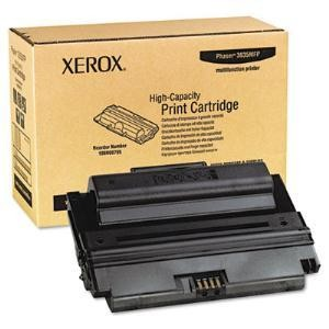 Brand New Original Xerox 108R00795 108R795 Black Toner Cartridge Phaser 3635