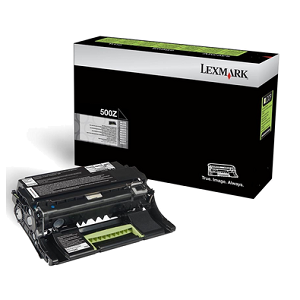 Brand New Original Lexmark 50F0Z00 50F0ZA0 500Z Drum Imaging Unit MS310, MS410, MS510, MS610, MX310, MX410, MX510, MX610