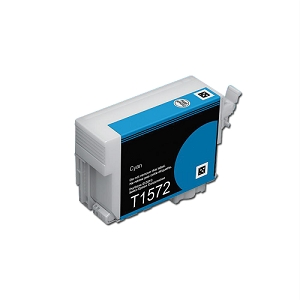 Epson T157220 Cyan Ink Cartridge for Epson R3000 printer