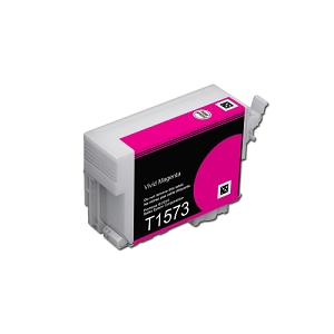 Epson T157320 Magenta Ink Cartridge for Epson R3000 printer