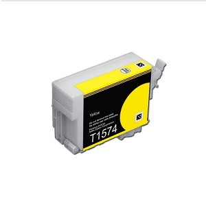 Epson T157420 Yellow Ink Cartridge for Epson R3000 printer