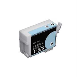 Epson T157520 Light Cyan Ink Cartridge for Epson R3000 printer