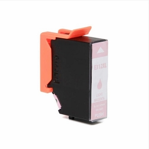 Epson T312XL T312XL620 Light Magenta Remanufactured High Yield Ink Cartridge Expression Photo XP-8500