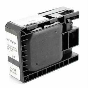 Epson T580800 Compatible Matte Black Ink Cartridge Pigment