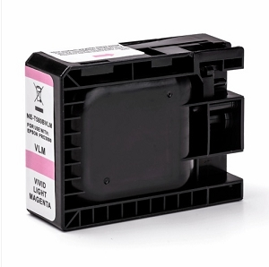 Epson T580B00 Compatible Vivid Light Magenta Ink Cartridge