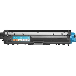 Brother TN221 TN225 TN-225 TN225C Cyan High Yield Laser Toner Cartridge