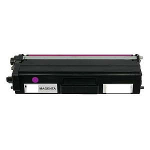 Brother TN433M / TN-433M / TN436M TN-436M Magenta Compatible Toner Cartridge TN433 TN-433 TN436