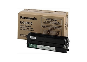 Brand New OEM Panasonic UG-5510 Black Toner Cartridge