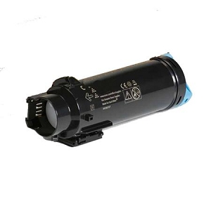 Xerox 106R03477 Cyan Compatible High Yield Toner Cartridge Phaser 6510, WorkCentre 6515